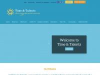Timeandtalents.org.uk