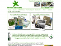 solventsolutions.net