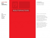 routemasters.co.uk