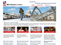 weknowlondon.co
