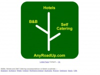 AnyRoadup.com - Accommodation Directory - hotels, B&Bs, Self Catering around the world.