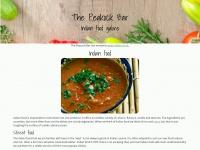The-peacock-bar.co.uk