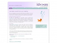 ideasevents.co.uk
