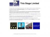 Thisstage.co.uk