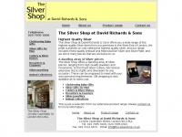 the-silvershop.co.uk