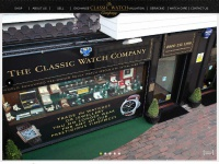 Theclassicwatchonline.co.uk