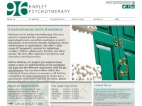 96harleypsychotherapy.co.uk