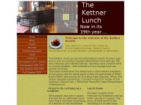 kettner-lunch.co.uk Thumbnail