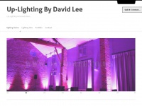 uplightingservices.co.uk