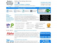 Boltonplumbingservices.co.uk
