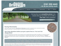 manchesterdriveways.co.uk