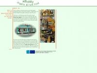 mossleyorganicandfinefoods.co.uk