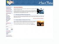 Heartnotes.org.uk