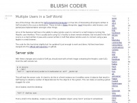 bluishcoder.co.nz