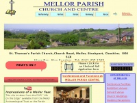 mellorparish.org.uk