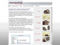 powerlink-components.co.uk