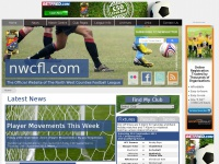 www.nwcfl.com - The Official Website of The North West Counties Football League - Home
