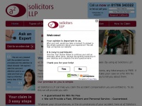 A2accidentsolicitors.co.uk