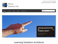 wyversolutions.co.uk