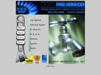 phgservices.co.uk