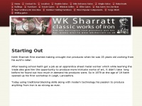 Keithsharratt.co.uk