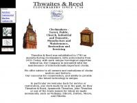 thwaites-reed.co.uk