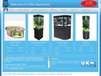 eliteaquariums.co.uk