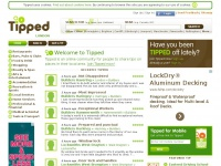 tipped.co.uk