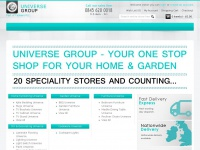 Theuniversegroup.co.uk