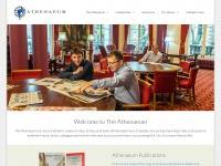 Theathenaeum.org.uk