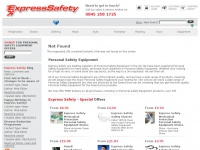 personalsafetyequipment.co.uk
