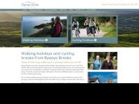 byways-breaks.co.uk