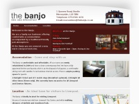 Thebanjo.co.uk
