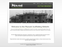 pharaoh-scaffolding.co.uk Thumbnail