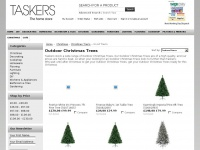 Outdoorchristmastrees.co.uk