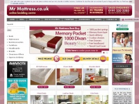 mrmattress.co.uk