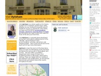 visitaylsham.co.uk Thumbnail