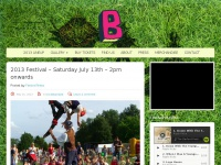 thebarfordfestival.co.uk Thumbnail