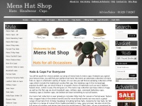 menshatshop.co.uk