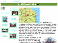 Caister-wi.org.uk