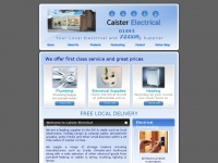caisterelectrical.co.uk