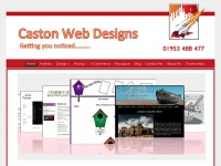 Castonwebdesigns.co.uk