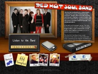 redhotsoulband.co.uk