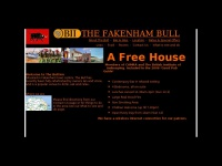 Thefakenhambull.co.uk