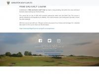 gorlestongolfclub.co.uk
