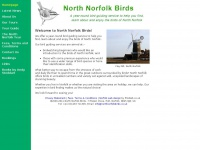 northnorfolkbirds.co.uk