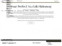 heacham-manor.co.uk