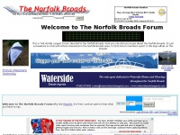 The-norfolk-broads.co.uk