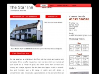 thestarlessingham.co.uk Thumbnail