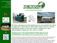 thetford-int.co.uk